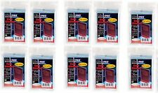1000 Ultra Pro / Ultimate Guard Store Safe Soft Card Sleeves  MTG - Pokemon