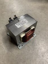 Sanyo Mini Split Condenser Model Cl1271 Electric Transformer R502ads T