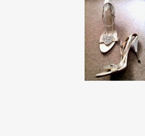 Emanual ungaro crystal schuhe Günstige und gute Schuhe