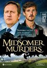 Midsomer Murders Series 17 - DVD Region 1