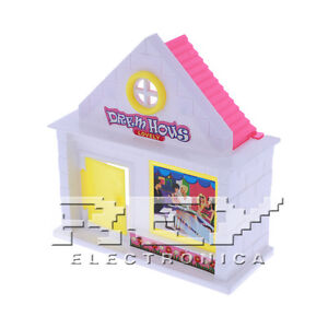 Casa-de-Munecas-Juguete-Coleccion-Casas-Envio-desde-ESPANA-j69