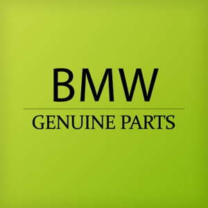 Genuine BMW 114 E12 E21 E24 E3 E9 NK 1500 1600 1800 Bush Bearing 35414640194