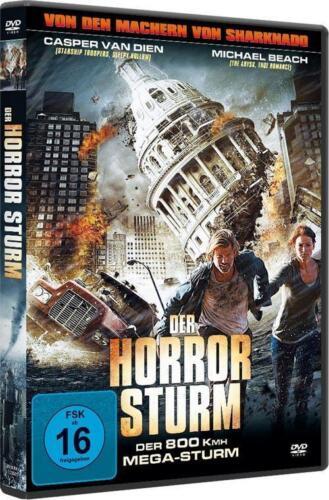 1 von 1 - Der Horror Sturm (2015) - DVD - NEU&OVP