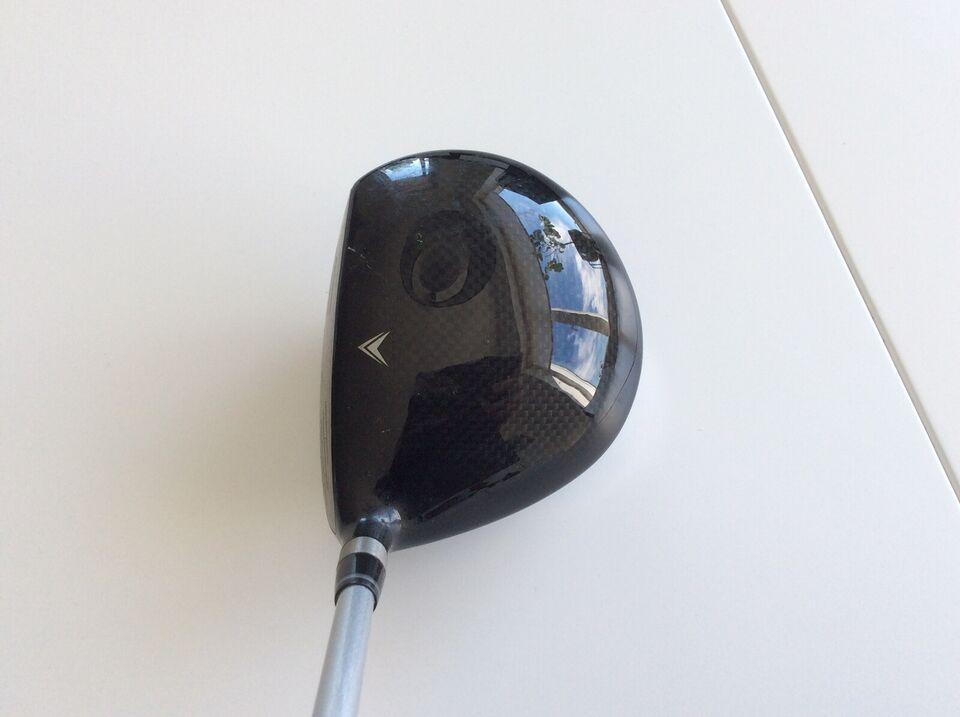 Herre golfsæt, andet materiale, Masters