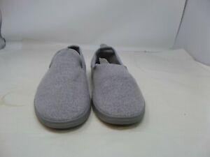 SF Grey W// Grey Sole ALLBIRDS Wool Loungers Womens Size 8