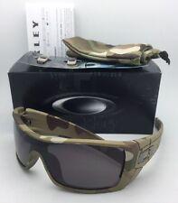 6d40b4f9a0 Oakley Sunglasses Batwolf Oo9101-34 Multi-cam Camo Frame With Warm Grey Lens