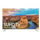 "Samsung 8000 Series UN65KS8000 65"" 2160p SUHD LED LCD Internet TV"