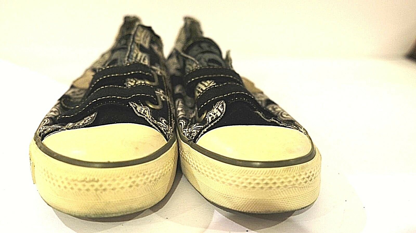 ELVIS COLLECTORS EDITION SHOES SKATER STYLE VELCR… - image 3