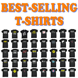 Sports-Funny-Novelty-T-Shirt-Mens-tee-TShirt-SUPER-MENS-AX1