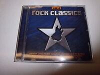 Cd    Rock Classics, Vol.4 von Various