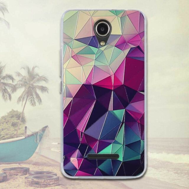 Crystal Soft Silicone TPU Rubber Gel Back Case Cover Skin