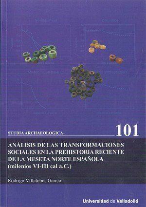 ANALISIS DE LAS TRANSFORMACIONES SOCI