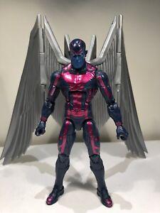 "Marvel Legends 6/"" Scale Figure Archange Apocalypse Complet Excellent"