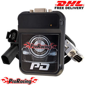 Chip Tuning Box AUD.I A5 2.0 TDI 143 170 177 HP 2.7 TDI 190 HP CR