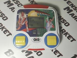 GIG-ELECTRONIC-TENNIS-GAME-amp-WATCH-CONSOLE-HANDHELD-LCD-SCREEN
