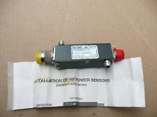 Decibel Products Db8882a 350 Power Sensor Dbspectra