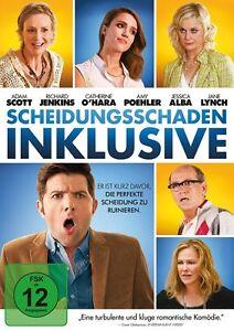 JESSICA/JENKINS,RICHARD/LYNCH,JANE ALBA - SCHEIDUNGSSCHADEN INKLUSIVE   DVD NEU