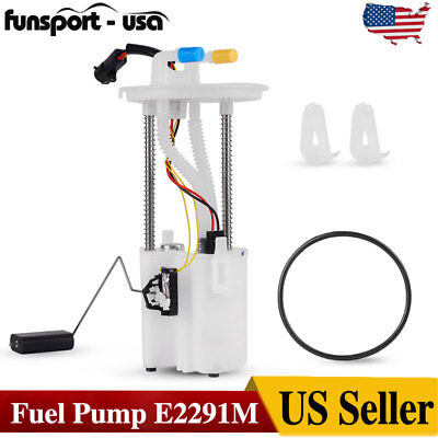 Fuel Pump for 01-04 Ford Escape Mazda Tribute 2.0L /& 3.0L Fit E2291M Replacement