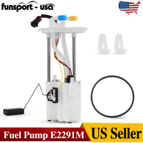 Fuel Pump for 01-04 Ford Escape Mazda Tribute 2.0L /& 3.0L Fit E2291M Replacement