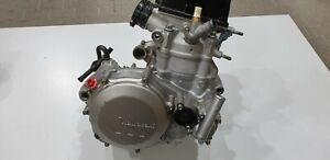 Kawasaki KX 450 F 19 Motore Blocco Completo Motore Cambio Alloggiamento KX450F
