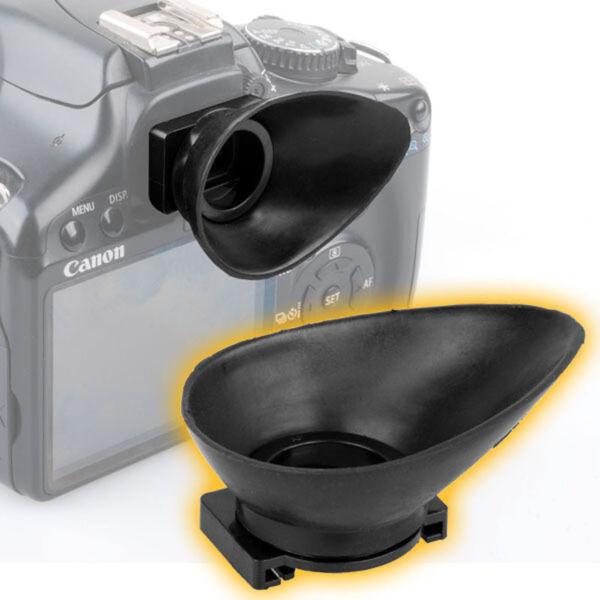 18 Mm Caoutchouc Oculaire Eyecup Pour Canon Eos 300d 350d 400d 450d 1000d Eos-18