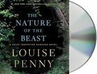 The Nature of the Beast: A Chief Inspector Gamache Novel by Louise Penny (CD-Audio, 2015)