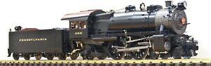 Accucraft-AL97-433-Pennsylvania-E-6-Class-460-green-alcohol-fired-1-32