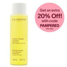 Clarins Toning Lotion with Camomile - Normal or Dry Skin 200ml