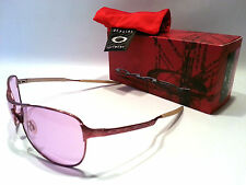 LADIES PINK OAKLEY SUNGLASSES - WARDEN 05-887 - 100% AUTHENTIC - CLEARANCE PRICE