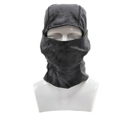 New Outdoor Hunting Ski Quick-drying Hood Balaclava Full Face Mask Protection LG
