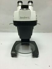 Bausch Amp Lomb Stereozoom 4 03x 7x Microscope With 20x Eyepieces And Stand