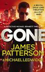Gone: (Michael Bennett 6) by James Patterson (Paperback, 2013)