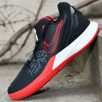 Nike Kyrie Flytrap II 2 Black Red White