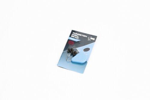 Nash Tungsten Oval Bead 8mm