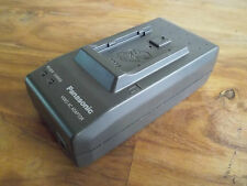 PANASONIC UK ORIGINAL VSK0565 AC ADAPTER / BATTERY CHARGER DV DS GS CAMCORDER