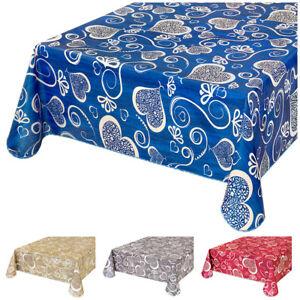 Tovaglia-cucina-cotone-bordata-varie-misure-copri-tavolo-casa-tessuto-cuori