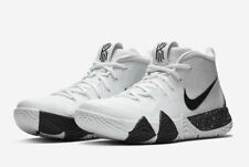 Size 11.5 - Nike Kyrie 4 White 2018 for
