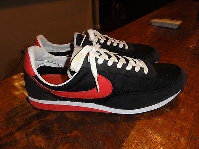 Nike Elite GS Vintage Black White