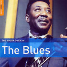 Rough Guide to the Blues [Remaster] by Various Artists (CD, Feb-2007, World Music Network)