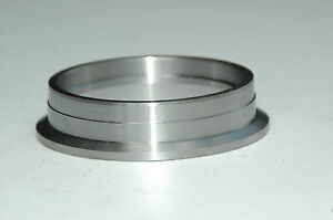 Details about Borg Warner S400 Billet steel Turbo exhaust flange 100% MADE  IN USA!