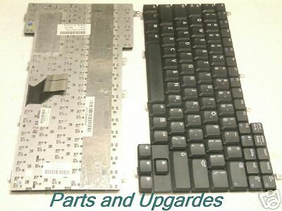 Compaq Presario 1100 2100 2200 2500 n1050v US Laptop keyboard