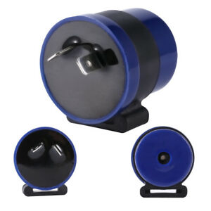Details about Blue 12V 2 Pin Beeper Motorcycle Indicator Relay Flasher Turn  Signal LED Blinker