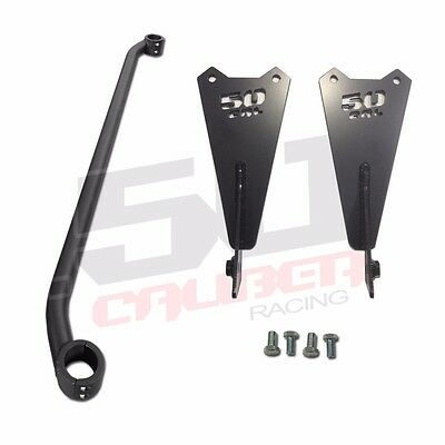14-2031 Dragonfire Racing Harness Mounting Bracket~