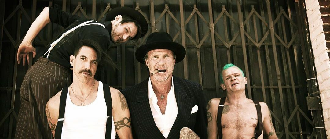 Red Hot Chili Peppers Tickets (Rescheduled from March 2)