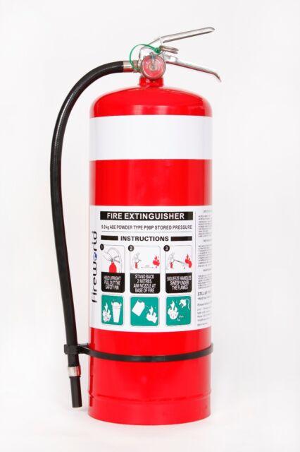 9kg ABE Fire extinguisher