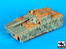 Black Dog 1/35 Dutch CV9035NL IFV Hessian Tape Camo Net (for Hobby Boss) T35139