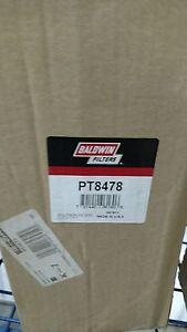 BALDWIN FILTERS PT8478 Hydraulic Filter,Element/High Pressure
