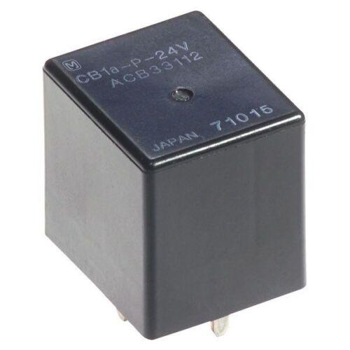 Panasonic CB1-P-12V 1CO 40A Auto Relay