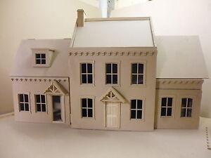 1/12 Dolls House Stratfield Range & Kew Range Kit by Dolls House Direct