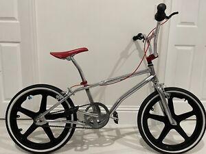 Haro Sport BMX Bike 1992 Vintage